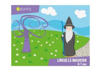 Lineus le magicien - 6-7 ans