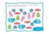 Schat van de zeeën - 8-9 jaar